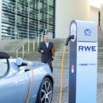 German utility company RWE testing Ethereum
