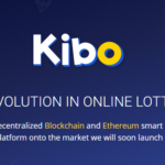 KIBO to Provide Integrated Lottery Games Built on Ethereum Smart Contracts