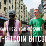 Can This 22-year-old Coder Out-Bitcoin Bitcoin?